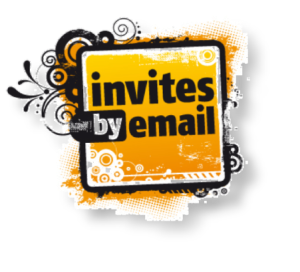 webinar email invite